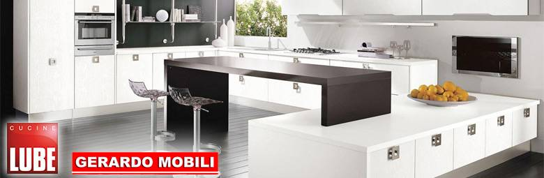 Gerardo mobili mobili arredamenti cucine su misura - Mirabello mobili ...