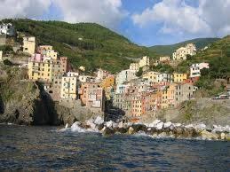 Spiagge 5 Terre - Stabilimento Balneare - Riviera Ligure ...